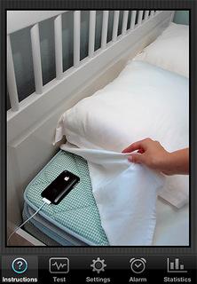 iPodアプリレム睡眠使い方